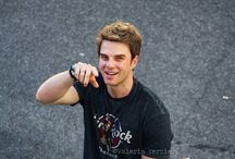Nathaniel Buzolic / Kol / Perfection / fangirl with me