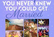 Walt Disney World | Honeymoon & Weddings / Honeymoons, Weddings & Vowel Renewals at Walt Disney World!