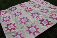 Quiltable Done! / Quilts I've Made