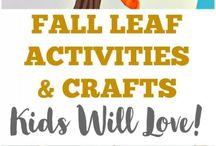 creative autumn