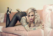 Eliza Winn / by Eliza Boykin