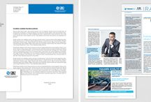 Szövetkezeti Hitelintézetek Integrációs Szervezete / logó és arculattervezés, dizájn, kiadványszerkesztés, weblap tervezés
