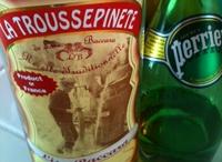Aperitif / La Troussepinete, pastis, Pineau des Charentes, Floc de Gascogne, La Muse Verte, Delord, Jean Fillioux, Lise Baccara