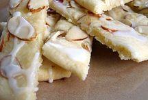 Scandinavian baking and cooking