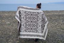Blanket / www.ganosdesign.com