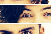 beautiful eyes ♥