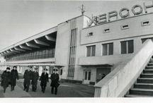 USSR Russia soviet old photo s card s airport airplane Asia UZBEKISTAN Kyrgyzstan  TAJIKISTAN / ebay Seller information - zulfia_ru 3349 feedbacks - 100% Positive feedback Member since: Apr-09-02