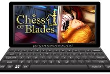 Chess of Blades Free Download PC Game Full Version