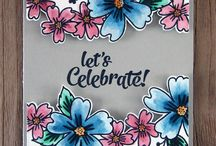 Love and Affection Stampin Up 2016-17