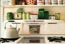 Home Decor / Country Kitchen and furniture
