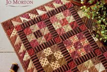 Civil War Quilts / Quilts inspired by the Civil War, featuring reproduction fabrics from the 1800s. Sew pretty patchwork. / by Martingale/That Patchwork Place