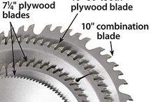 Tools - Saw