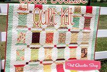 Quilt kit possibilities