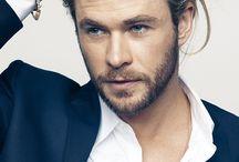 Hollywood  Hunks / Handsome Men