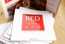 RED art - ГАЛЕРЕЯ