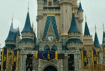 Disney Trip 2015 / Vacation planning