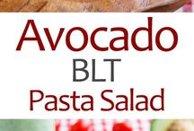 Yummy Salad Salads Recipes
