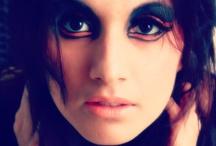 Pinning Beauties / Model shoots
