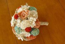 Wedding: Bouquet Inspiration