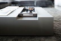 Furniture Contemporary Casegoods