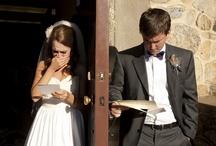 Holidays: Wedding idea