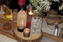 DIY Centerpieces / by DaNielle DiCk