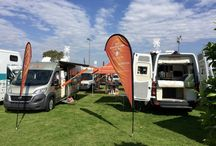 News / News and info from the global motorhome scene!