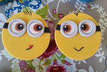 Cupcakes / #Cupcakes, #Zoetezondes