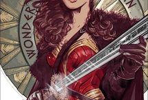 Wonder*Woman