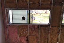 Repairs to trailer