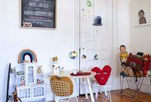 Elsie's bedroom
