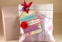 pretty packaging / by Lourdes Lee