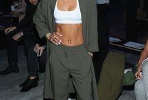 KARRUCHE TRAN'S STYLE / This girls style tho...