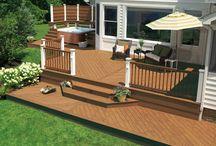 Decks/Porches