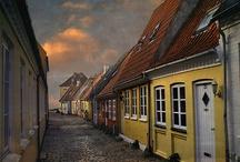 Danmark.