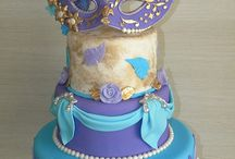 Masquerade birthday party / planning a girl's themed 9th birthday party