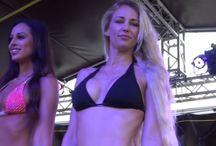 Bikini Contest / Bikini Fitness