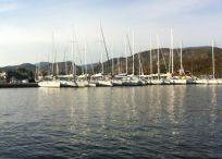 Sailing to Ermioni / Sailing to Ermioni