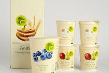 Packaging - healthy food