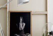 yoga / by Marie-Anne Lapie