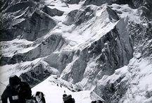 EVEREST (8.848 mt)