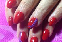 Arianna nails