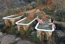 hot springs spas
