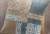 Home furnishings / Home quilting
