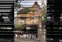 Ma Ville ... D'Hier et d'Aujourd'hui / Travail de comparaison par photos et/ou montages vidéos d'après photos