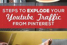 Pinterest For Online Business