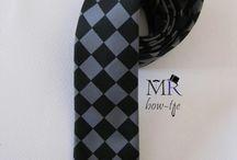 Χειροποίητες γραβάτες