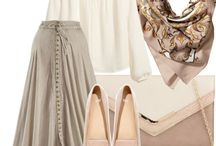 Hijab Outfit Inspiration