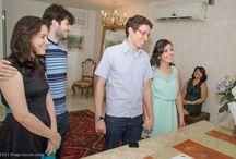 Casamento Civil - Nayara e Renato / Fotos do casamento civil em Fortaleza. Fotografia: Thiago Cascais (https://www.facebook.com/thiagocascaisfotografias)