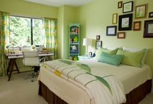 LG Bedroom